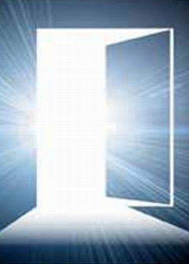 Ora o para deus abrir as portas for Jesus a porta